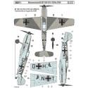 Messerschmitt Bf 109 E-0 / W.Nr.1783