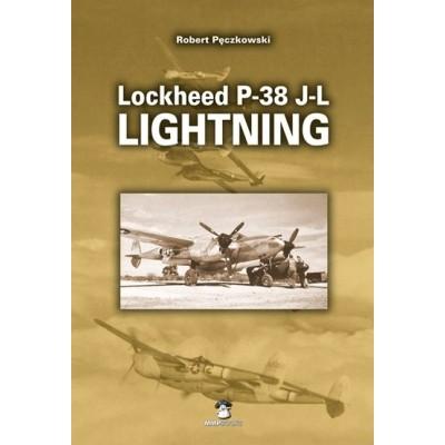 Lockheed P-38 J-L Lightning (2nd edition)