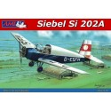 "Siebel Si 202 A / B ""Hummel"""