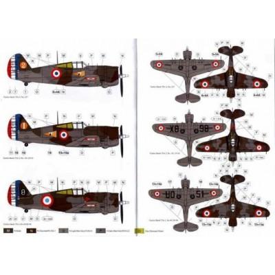 French pilots on Hawk Part II.