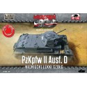 German PzKpfw I Ausf. D  light tank