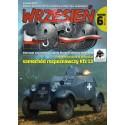 Kfz.13 Maschinengewehrkraftwagen