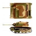 TKS with 20mm gun model