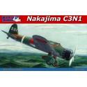 Nakajima C3N1