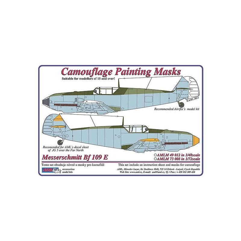 fa2477f0b2d3 Messerschmitt Bf 109E