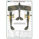 De Havilland DH.82A/C