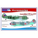 Lavochkin UTI La-5FN
