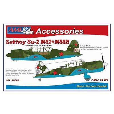 SU-2M82 + SU-2M88B