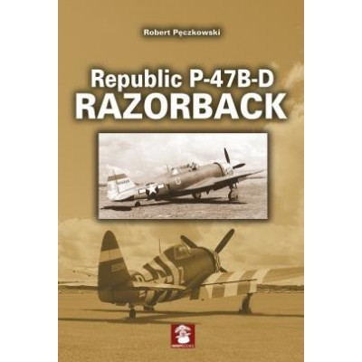Republic P-47B-D Razorback