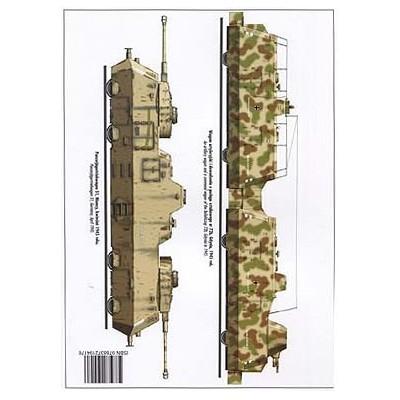 Panzerzüge