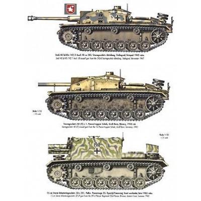 Sturmgeschütz 40 Ausf. F / F8