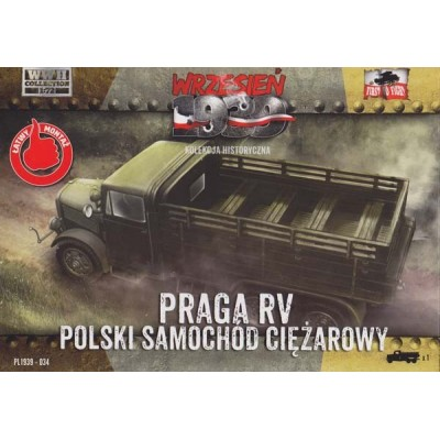 Praga RV - Polish version
