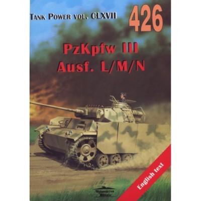 PzKpfw III Ausf. L/M/N