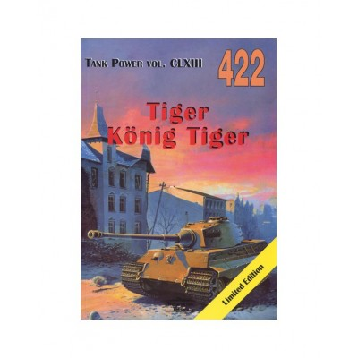 Tiger,  König Tiger