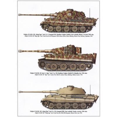 Tiger,  König Tiger