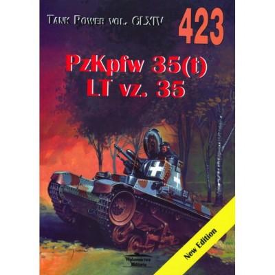 PzKpfw 35(t) LT vz.1935