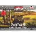 Anti-aircraft cannon 2 cm Flak 30
