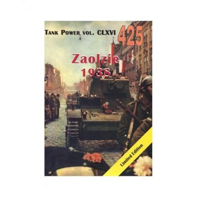 Zaolzie 1938