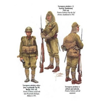 Armia Japońska 1873-1945