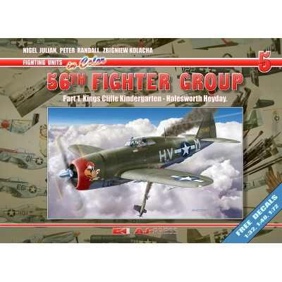 56th Fighter Group Vol.1