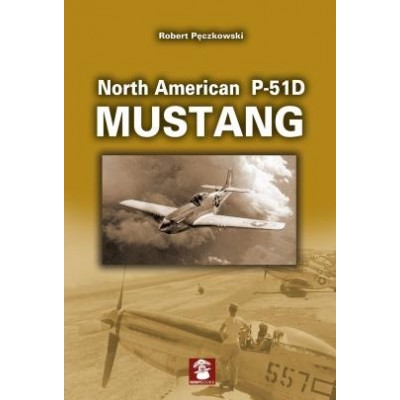 North American P-51D Mustang (BiG Yellow)