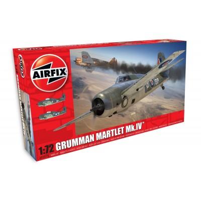 1/72 Grumman Martlet Mk.IV
