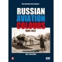 Russian Aviation Colours 1909-1922: Vol 2