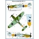 Messerschmitt Bf 109 F-2