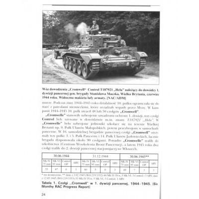 Czolgi Wojska Polskiego 1939-1945 Vol.2
