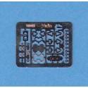 1/48 PZL P.11 set
