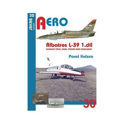 Albatros L-39 (1. díl)