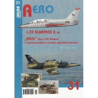 Albatros L-39 (2. díl)