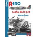 Spitfire Mk.IX (2. díl)
