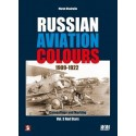 Russian Aviation Colours 1909-1922: Vol 3/Camouflage and Markings. Red Stars