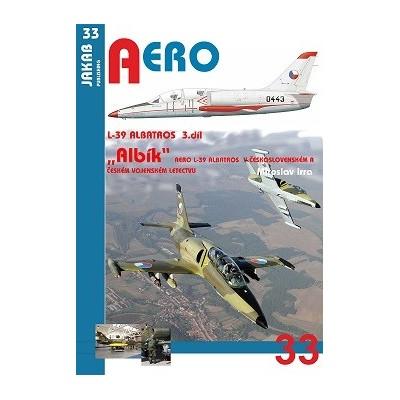 Albatros L-39 (3. díl)