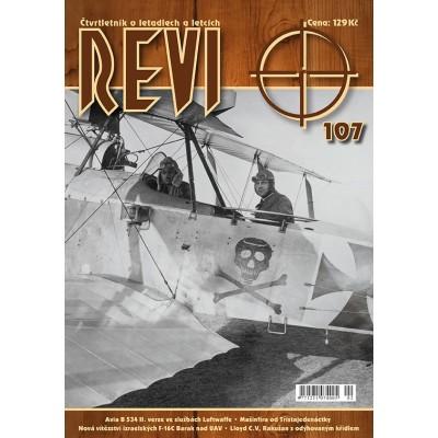 REVI 107