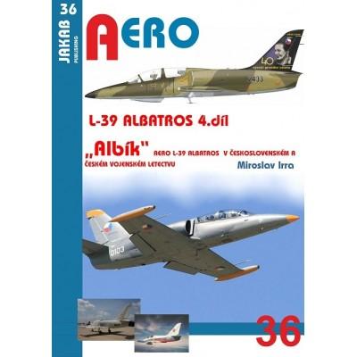 Albatros L-39 4.díl