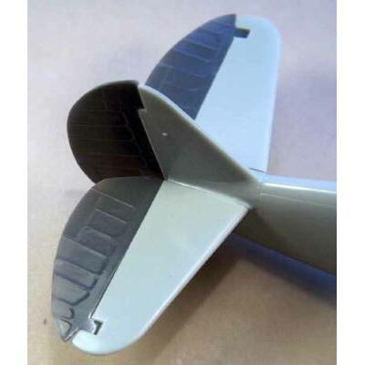 Curtiss P-40 B/C, Tomahavk Mk.IIA/B
