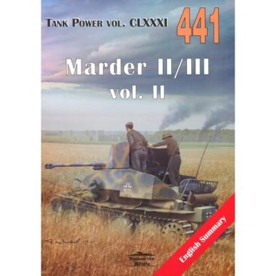 MARDER II/III VOL. II