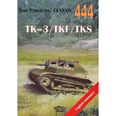 TK-3 / TKF / TKS