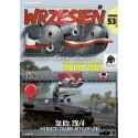 1/72 Sd.Kfz.251/4 Artillery Tractor