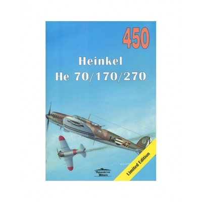 Heinkel He 70/170/270