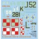 1/72 PZL.7a – Expert Set 1939
