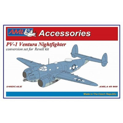 Ventura nightfighter conv. set