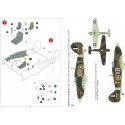 1/72 Hawker Hurricane Mk.IIa - Limited Edition