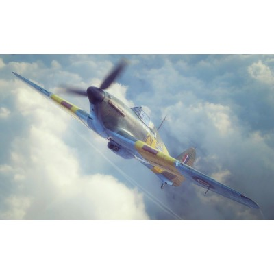 1/72 Hawker Hurricane Mk.IIb - Limited Edition
