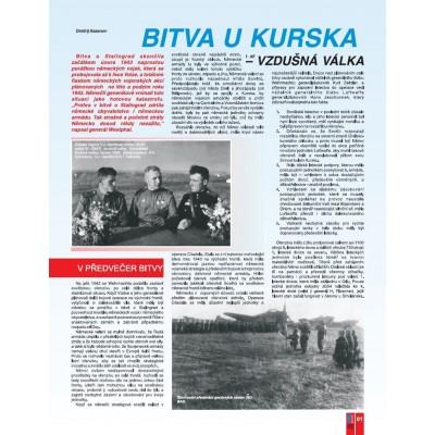 BITVA U KURSKA- VZDUŠNÁ VÁLKA , 1.díl