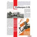 Polikarpov I-16 ve Španělsku