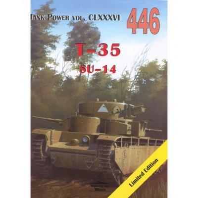 T-35 SU-14