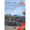 CRUISER TANKS A9 A10 A13